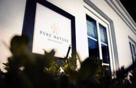 Spadag For 2 Hos Pure Nature