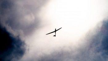 Svæveflyvning