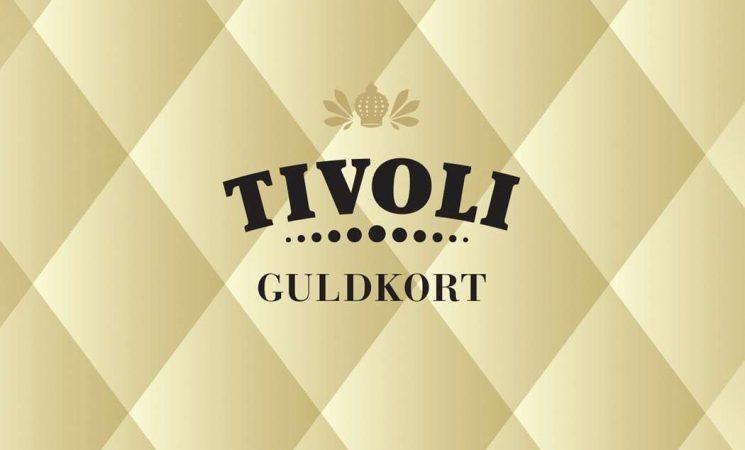 Tivoli Guldkort