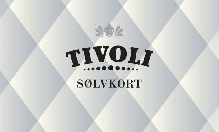 Tivoli Sølvkort
