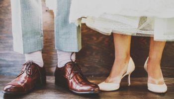 Unik Bryllupsgave