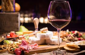 Vin Smagning