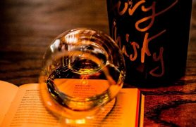 Whiskysmagning Hos Dispensary Whisky & Beer
