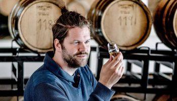 Whiskysmagning Jylland
