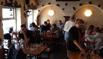 Whiskysmagning i Århus