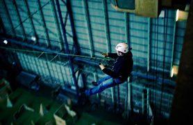 big swing københavn