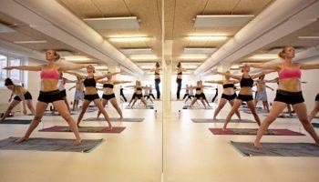 bikram yoga århus