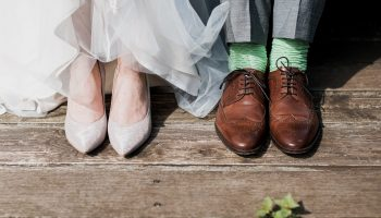 bryllupsdagsgave