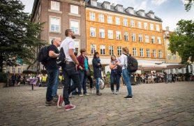 byvandringer i københavn