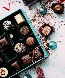 chokoladekursus