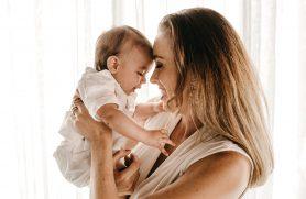 gave til baby nyfødt