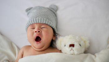 gave til baby