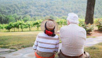 gave til bedsteforældre