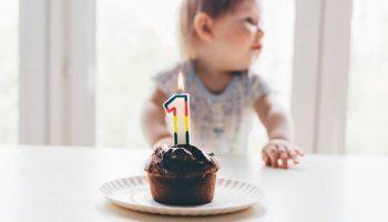 gaver til 1 års fødselsdag