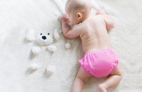 gaver til nyfødt
