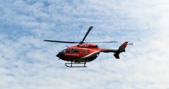 helikopterrundflyvning