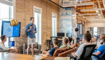 ideer til firmaarrangement