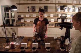 kaffekursus århus