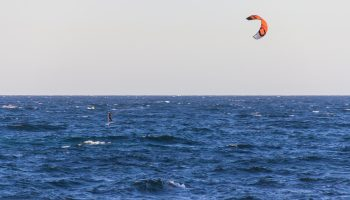 kitesurf kursus