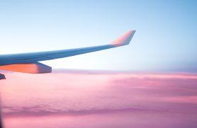 lær at flyve