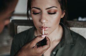 lær at lægge makeup kursus