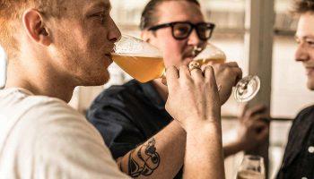 Ølbrygning Kursus Timm Vladimirs Køkken