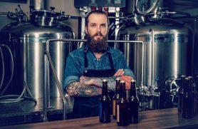 Ølbrygning Kursus få din egen øl med hjem