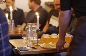 Ølsmagning København