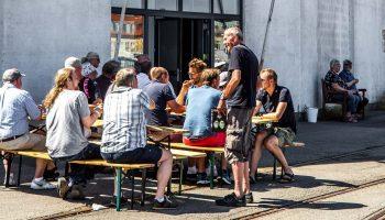 Ølsmagning På Sjælland