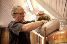 Ølsmagning hos Wintercoat