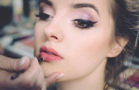 makeup kursus