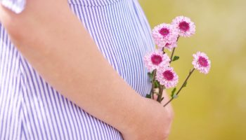 massage gravid
