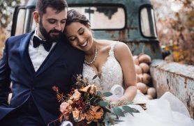 ønsker til bryllup