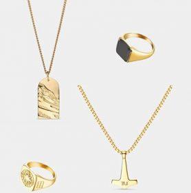 smykker til mænd